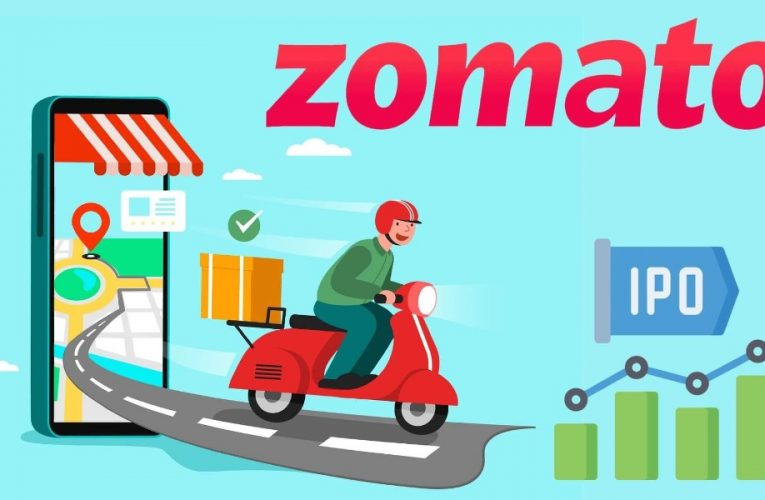 Zomato Limited IPO (Zomato IPO): All you need to know