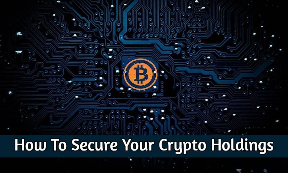 Crypto Holdings